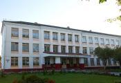 ДУА «Чашніцкая гімназія № 1». Фотаздымак з сайта http://www.fotobel.by