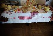 Чашніцкі раённы Дом рамёстваў. Фотаздымак з сайта https://ok.ru