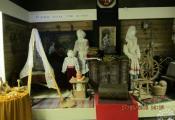 Экспазіцыі Чашніцкага гістарычнага музея. Фотаздымак з сайта: http://vitvesti.by