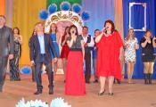 Народная студыя эстраднай песні «Ліра» г. Дуброўна. Фотаздымак з сайта http://www.dubrovno.by/