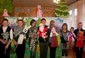 Узорны лялечны тэатр «Церамок» г. Дуброўна. Фотаздымак з сайта http://dubrovno.by