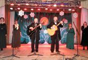 Народны эстрадна-вакальны ансамбль «Кансананс». г. п. Лёзна. Фотаздымак з сайта http://www.lioznonews.by