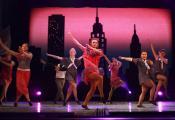 Студыя сучаснага танца «WATTS». Фотаздымак з сайта http://www.novopolotsk.by/