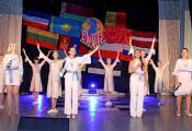 Народная студыя эстрадных спеваў «Крэатыў». г. Орша. Фотаздымак з сайта http://gdkorsha.ru