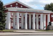 Гарадскі Палац культуры «Орша». г. Орша. Фотаздымак з сайта http://gdkorsha.ru