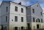 Дом рамёстваў «Стары млын» у г. Паставы. Фотаздымак з сайта http://www.icr.su/