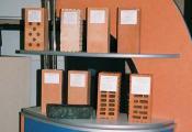 Прадукцыя Обальскага керамічнага завода. Фота з сайта http://www.znk.by