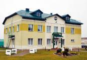 Будынак Шумілінскага ДРБУ–204. Фота з сайта http://shumilino.vitebsk-region.gov.by