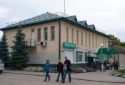 Беларусбанк, г. п. Бешанковічы. Фатаграфія з сайта http://www.fotobel.by