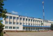 Гарадскі пасёлак Расоны. Фотаздымак з сайта http://www.fotobel.by