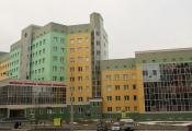 ДУАЗ «Віцебская гарадская цэнтральная паліклініка». Фота з сайта http://ticket.vgcp.by/