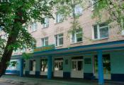 Паліклініка № 2, г. Орша. Фатаграфія з сайта http://orshamed.by/