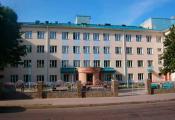 Гарадскі радзільны дом (Жаночая кансультацыя № 1), г. Орша. Фатаграфія з сайта http://orshamed.by/