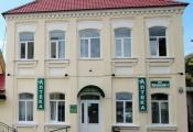 Забудова вуліцы Маскоўскай, дом № 4, г.Глыбокае. Фотаздымак з сайта http://spadchyna.glubmusej.by