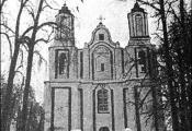 Касцёл Св. Антонія на здымку да 1913 года. Фотаздымак з сайта https://www.radzima.org