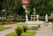 Палац Тызенгаўза ў г. Паставы. Фотаздымак з сайта https://tomkad.livejournal.com/