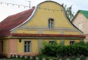 Жылы дом. Фотаздымак з сайта http://www.fotobel.by/