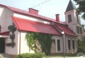 Гарадоцкі раённы краязнаўчы музей. Фотаздымак з сайта http://haradok.museum.by