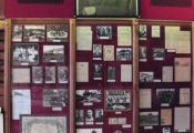 Зала гісторыі 20-30 гг. 20 стагоддзя. Фотаздымак з сайта http://www.museum.lepel.by