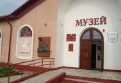 Лёзненскі ваенна-гістарычны музей. Фотаздымак з сайта http://museums.by