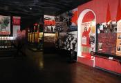 Музей баявой славы. г. Полацк. Фотаздымак з сайта http://museums.by/