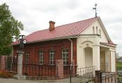 Дзіцячы музей, г. Полацк. Фотаздымак з сайта http://museums.by/