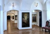 Мастацкая галерэя. г. Полацк. Фотаздымак з сайта https://planetabelarus.by