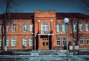 Сенненскі гісторыка-краязнаўчы музей. г. Сянно. Фотаздымак з сайта http://senno.museum.by