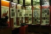 Экспазіцыйныя залы Шумілінскага гісторыка-краязнаўчага музея. Фота з сайта http://shumilino.vitebsk-region.gov.by