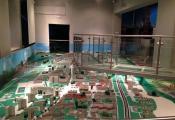 Музей гісторыі і культуры. г. Наваполацк. Фотаздымак з сайта http://probelarus.by