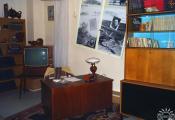Музей Уладзіміра Караткевіча, Аршанскі раён, г. Орша. Фотаздымак  з сайта http://orsha.museum.by