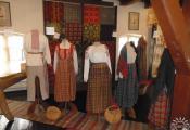 Этнаграфічны музей «Млын». Аршанскі раён, г. Орша. Фотаздымак  з сайта http://orsha.museum.by