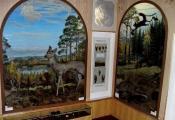 Пастаўскі раённы краязнаўчы музей. Фотаздымак з сайта http://postavy.of.by/