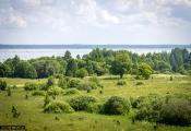Асвейскае возера. Верхнядзвінскі раён. Фотаздымак з сайта http://meridian28.com
