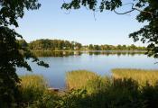 Возера Ідолта. Мёрскі раён. Фотаздымак з сайта http://www.fotobel.by