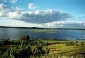 У Нацыянальным парку «Браслаўскія азёры», Браслаўскі раён. Фотаздымак з сайта https://braslavpark.by