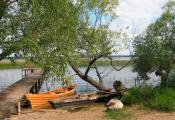 Нацыянальны парк «Браслаўскія азёры». Фотаздымак з сайта http://beautifulplace.by