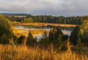 Нацыянальны парк «Браслаўскія азёры». Фотаздымак з сайта http://www.mytravelbook.org