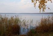Возера Плаўна, Докшыцкі раён. Фотаздымак з сайта http://www.fotobel.by