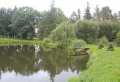 Парк у в. Рацава. Фотаздымак з сайта https://radzima.org/