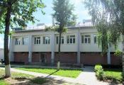 Фізкультурна-аздараўленчы цэнтр у г. п. Шуміліна. Фота з сайта http://vk.com