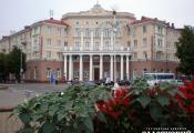 Гасцініца «Дзвіна». г. Полацк. Фотаздымак з сайта http://www.belarushotels.by/