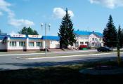 Гасцініца «Рудакова»ю Фоатаздымак з сайта http://vitebskcity.by/