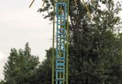 Аршанскі раён. Гарадскі пасёлак Арэхаўск. Фатаграфія з сайта http://orekhovsk.ucoz.ru