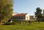 Сенненскі раён. Гарадскі пасёлак Багушэўск. Фатаграфія з сайта http://www.fotobel.by