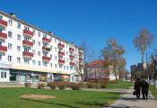 Аршанскі раён. Горад Барань. Фатаграфія з сайта http://www.fotobel.by