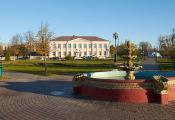 Дуброўна. Фатаграфія з сайта http://www.fotobel.by