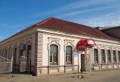 Горад Гарадок. Старая архітэктура. Фатаграфія з сайта http://www.fotobel.by