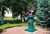 Горад Глыбокае. Фатаграфія з сайта http://www.fotobel.by