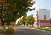 Талачынскі раён. Гарадскі пасёлак Коханава. Фатаграфія з сайта http://www.fotobel.by